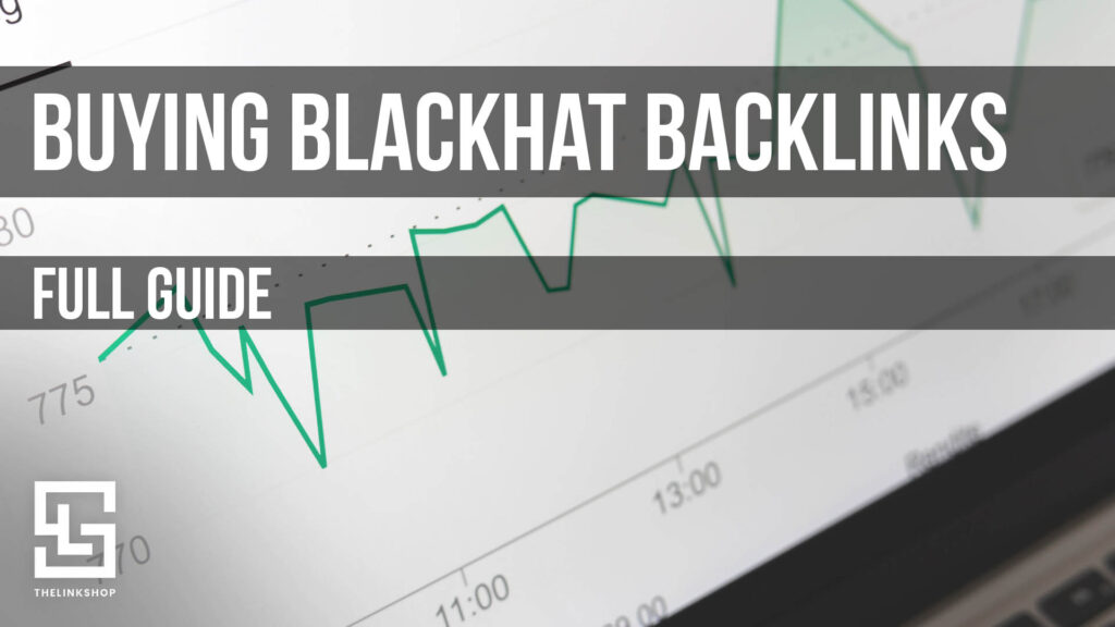 buy blackhat backlinks