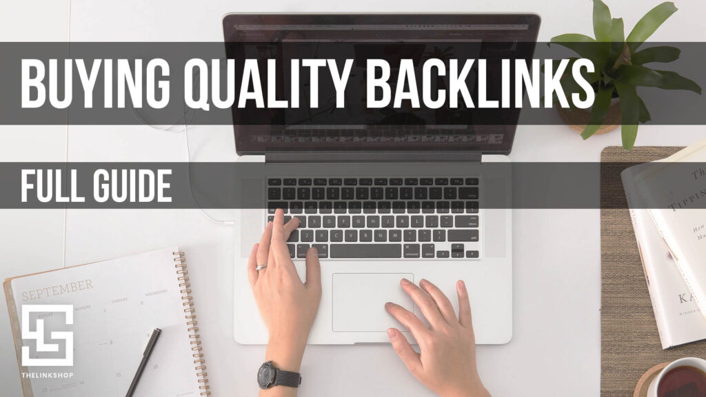 buy quality backlinks