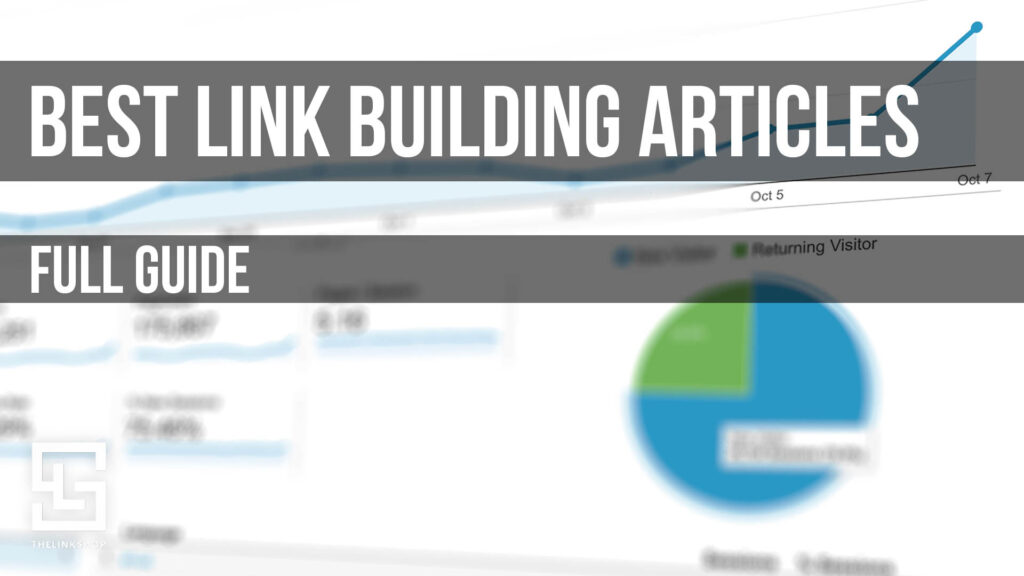 link building articles