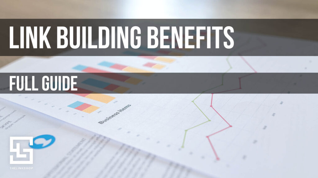 link building benefits