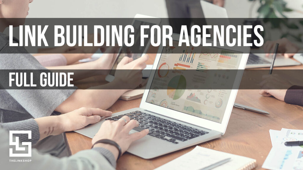 link building for agencies