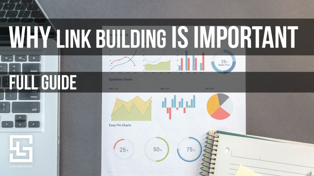 why link building is important